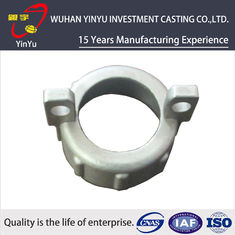 China Aerospace Casting Small Metal Parts Annealling / Quenching Heat Treatment supplier