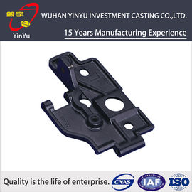 China High Strength Stainless Steel Investment Casting Agricultural Machinery Parts supplier
