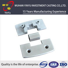 China TS16949 Certificate Precision  Lost Wax Investment Casting / OEM and ODM Service supplier
