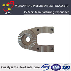 China High Accuracy Precision Investment Castings Small Mechanical Parts Wear Resistance supplier