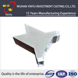 China Heat Resistant 316L Stainless Steel Investment Casting Parts Various Surface Treatment supplier