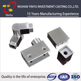 China High Accuracy Medical Investment Castings , Custom Casting Services Anticorrosive supplier