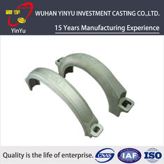 China Professional Lost Wax Precision Investment Castings , Stainless Steel Casting Parts supplier