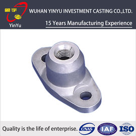 China Aircraft Industrial Stainless Steel Casting Products Made By Investment Casting supplier