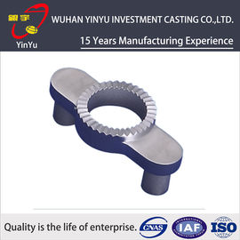 China 304 / 316 Stainless Steel Investment Casting Auto Spare Parts Annealling Heat Treatment supplier