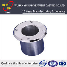 China Silica Sol Casting Stainless Steel Lost Wax Casting Steel Precision Investment Casting Products supplier