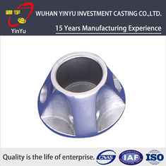 China Precision Casting Parts Investment Casting Lost Wax Casting Process OEM and ODM manufacturer supplier