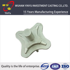 China CAD Design SS 304 Casting , Modern Investment Casting Parts Abrasion Proof supplier