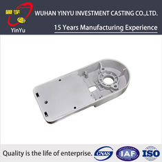 China Thin Wall Thickness Lost Wax Investment Casting Custom Stainless Steel Parts supplier