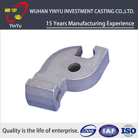 China Mechanical Silica Sol Precision Casting Parts , OEM Service Precision Steel Casting supplier