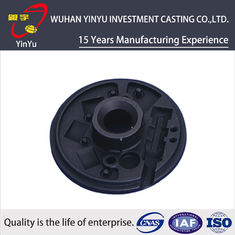 China High Strength Precision Investment Castings Stainless Steel Components supplier