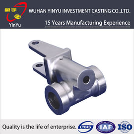 China SUS 316 316L Cf8 SS Precision Investment Castings Agricultural Machinery Parts supplier