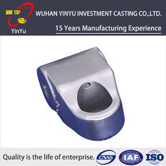 China Customzied Precision Investment Castings For Stainless Steel Abrasion Resistance supplier