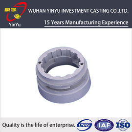 China Durable Carbon Steel Precision Investment Castings With ISO9001 Certificated supplier