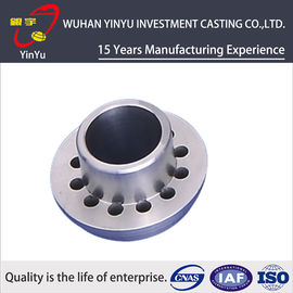 China SUS 304 Stainless Steel Precision Investment Castings With CNC Machining Services supplier
