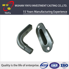 China Small Alloy Steel Investment Casting Parts Iso9001 Standard OEM AND ODM Available supplier