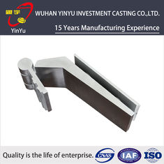 China Heat Resistant Stainless Steel Investment Casting Products With CNC Machining Service supplier