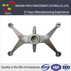 China Sturdy  Silica Sol Precision Casting Products , Stainless Steel Auto Parts Casting supplier