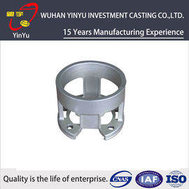 China High End Medical Investment Castings , Custom Investment Casting Products supplier