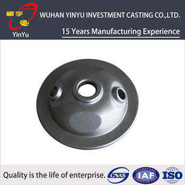 China ISO9001 SS304 / 316 / 316L Stainless Steel Investment Casting Components supplier