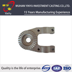 China High Precision Stainless Steel Investment Casting For Metal Foundry Abrasion Proof supplier