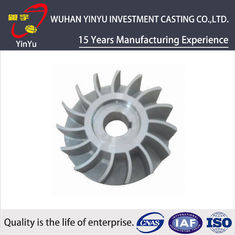 China Small Stainless Steel Precision Casting Industrial Machinery Casting Parts OEM Service supplier