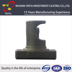 China Various Material Machining Investment And Precision Castings Custom Design supplier