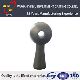 China Durable Industrial  Stainless Steel Casting Products , High Precision Cast Parts supplier