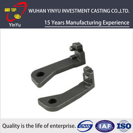 China High Accuracy Aerospace Investment Casting Miniature Metal Parts Abrasion Resistant supplier
