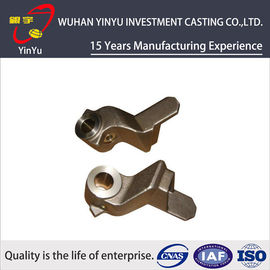 China Cad  / Step / Igs / Drawing Casting Small Metal Parts With Cnc Machining Service supplier