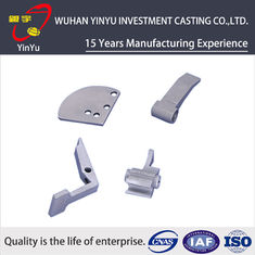 China Low Tolerance Custom Metal Casting Products , Stainless Steel Hardware Fittings supplier