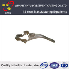 China Silica Sol Investment And Precision Castings , Mechanical Engineering Components supplier
