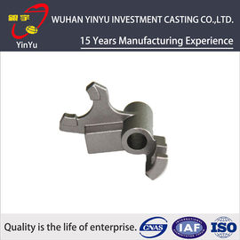 China Industrial Stainless Steel Investment Casting Products CT4-CT6 Tolerance supplier