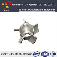 China Professional High Precision Investment Casting Products Customized Dimension supplier