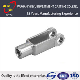 China SS201 / SS303 / SS416 / SS420 Stainless Steel Casting Parts CAD / 3D Design supplier