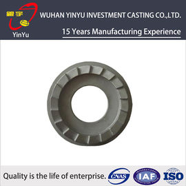 China OEM Service Alloy Steel Investment Casting Mechanical Engine Parts Acid Resistance supplier