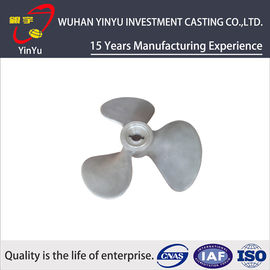 China 420 20cr13 2cr13 Investment Casting Products With Precision Cnc Machining Services supplier