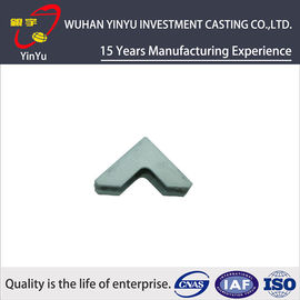 China CAD / JPEG Drawing Custom Steel Casting Casting Parts In Automobile Custom Service supplier