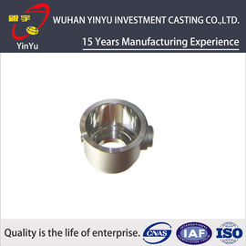 China Durable Carbon Steel Investment Casting Lost Wax Process Nonstandard supplier
