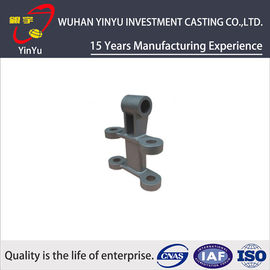 China Custom Software Silica Sol Precision Casting Parts , Medical Equipment Parts Small supplier