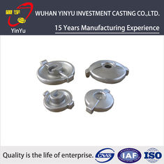 China Surface Polished Ss Investment Casting , Lost Wax Casting Parts OEM / ODM Acceptable supplier