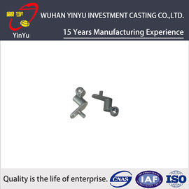 China Custom Made High Alloy Castings , High Precision Vacuum Investment Casting supplier