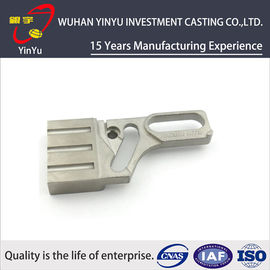China Professional Lost Wax Investment Casting Stainless Steel Components Antirust supplier
