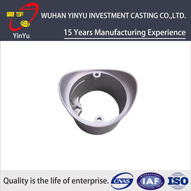 China Wear Resistant Prototype Investment Casting Stainless Steel Engine Parts Customizable supplier