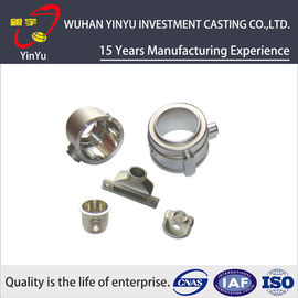 China High Performance Lost Wax Investment Casting Services Finish Suface Up To Ra3.2 supplier