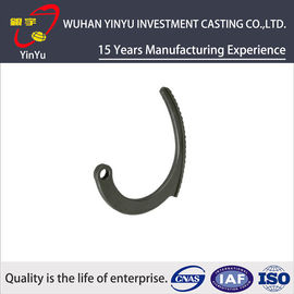 China ISO9001 Silica Sol Investment Casting , Cast 316 Stainless Steel Machined Parts supplier