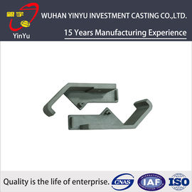 China Professional Lost Wax Investment Casting Parts Sand Blasting , Polishing Finish supplier