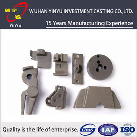 China Steel Investment Casting Sewing Machine Spare Parts Wear Resistance supplier