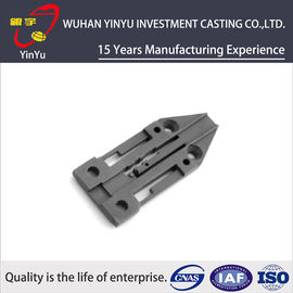 China High Precision Casting Air Stapler Parts , Nail Gun Spare Parts Custom Software supplier