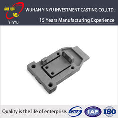 China Silica Sol Investment Casting Nail Gun Accessories / Nail Gun Replacement Parts supplier